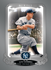 2013 Topps Series 2 Baseball Cards 26