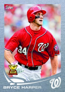 Guide to 2013 Topps Series 1 Baseball Wrapper Redemption and Promotions 1