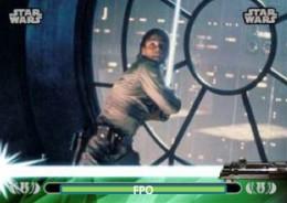 2013 Topps Star Wars Jedi Legacy Trading Cards 24
