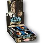 2013 Topps Star Wars Jedi Legacy Trading Cards