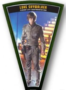 2013 Topps Star Wars Jedi Legacy Trading Cards 29