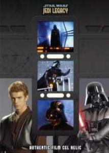 2013 Topps Star Wars Jedi Legacy Trading Cards 28