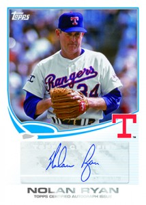 Guide to 2013 Topps Series 1 Baseball Wrapper Redemption and Promotions 2