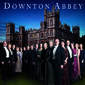Downton Abbey Trading Cards Coming from Cryptozoic