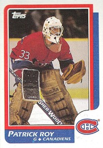 Patrick Roy Cards, Rookie Cards and Autographed Memorabilia Guide 2