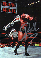 """Dwayne """"The Rock"""" Johnson Cards and Autographed Memorabilia Guide"""