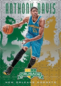 2012-13 Panini Crusade Basketball Cards 2