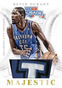 2012-13 Panini Crusade Basketball Cards 3