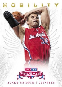 2012-13 Panini Crusade Basketball Cards 4