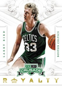 2012-13 Panini Crusade Basketball Cards 6