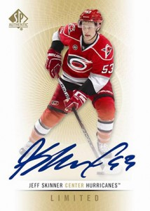 2012-13 SP Authentic Hockey Cards 4