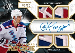 2012-13 SP Authentic Hockey Cards 9