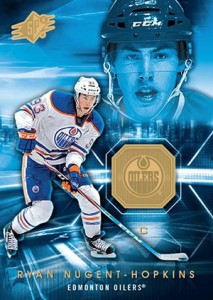 2012-13 SP Authentic Hockey Cards 8