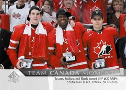 2012-13 SP Authentic Hockey Cards 3