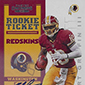 2012 Panini Contenders Football Rookie Ticket RPS Autographs Guide