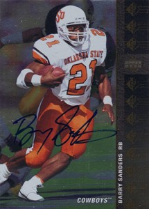 2012 SP Authentic Football Autograph Short Prints 2