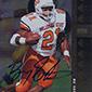 2012 SP Authentic Football Autograph Short Prints