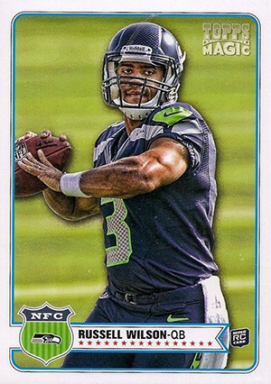 Russell Wilson Rookie Cards Checklist and Guide 21