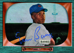 2013 Bowman Chrome Baseball Cards 7