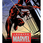2013 Rittenhouse Legends of Marvel Series 5 Trading Cards
