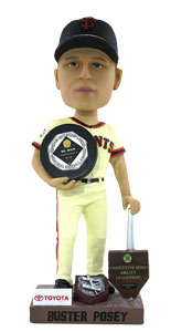 2013 MLB Bobblehead Giveaway Schedule and Guide 1