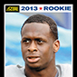Geno Smith Signs Football Card and Autograph Deal with Panini America