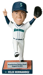 2013 MLB Bobblehead Giveaway Schedule and Guide 3