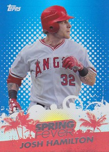 2013 Topps Baseball Spring Fever Checklist and Guide 1