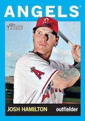 2013 Topps Heritage Baseball Cards 5