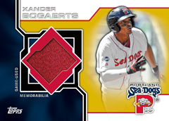 2013 Topps Pro Debut Baseball Cards 25