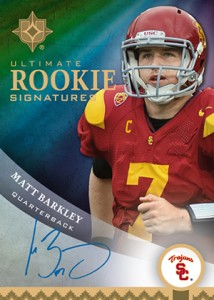 2013 Upper Deck Football Cards 7