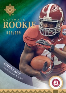 2013 Upper Deck Football Cards 6