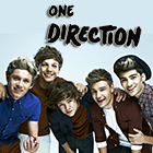 2013 Panini One Direction Collector Sticker Packs