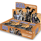 2013 Cryptozoic The Walking Dead Comic Trading Cards Set 2