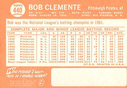 What to Expect for the 2013 Topps Heritage Baseball Error Variations 12