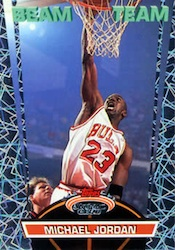 Top 20 Michael Jordan Inserts of All-Time 2