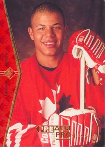 Jarome Iginla Cards, Rookie Cards and Autographed Memorabilia Guide 3