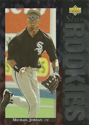Ultimate Michael Jordan Baseball Cards Guide 2