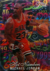 Top 20 Michael Jordan Inserts of All-Time 4