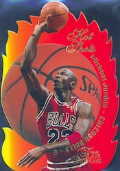 Top 20 Michael Jordan Inserts of All-Time 7