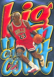 Top 20 Michael Jordan Inserts of All-Time 9