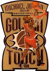Top 20 Michael Jordan Inserts of All-Time 13