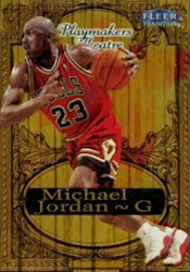Top 20 Michael Jordan Inserts of All-Time 17