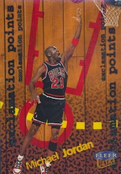 Top 20 Michael Jordan Inserts of All-Time 21