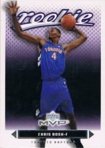Chris Bosh Cards, Rookie Card Checklist and Autograph Memorabilia Guide 21