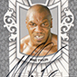 Punch-Out! Top Mike Tyson Cards