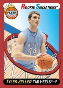 2012-13 Fleer Retro Basketball Cards 2