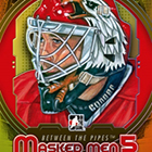 2012-13 In the Game Between the Pipes Hockey Cards