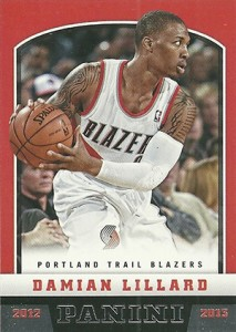Damian Lillard Rookie Cards Checklist and Guide 1