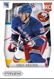 2012-13 Panini Rookie Anthology Hockey Cards 1